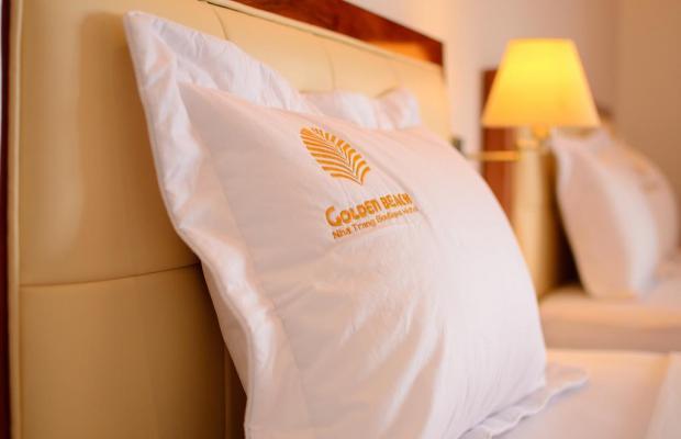 фотографии отеля Golden Beach изображение №35