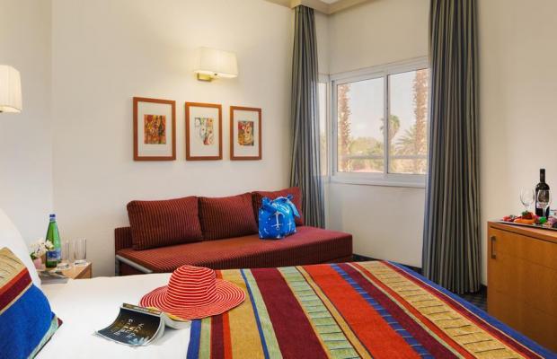 фотографии отеля Prima Music (ex.Carlton Eilat) изображение №23
