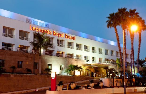 фотографии отеля Leonardo Royal Resort Hotel Eilat изображение №23