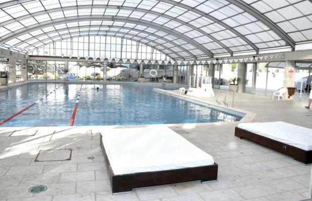фотографии отеля Crowne Plaza Jerusalem изображение №31