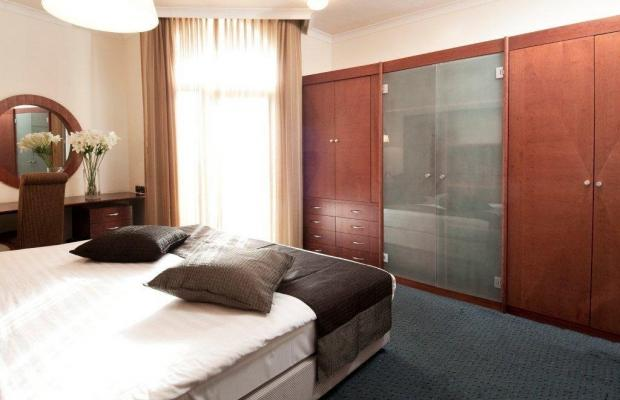 фото Crowne Plaza Jerusalem изображение №30
