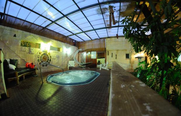 фотографии отеля Rosh Hanikra Holiday Village изображение №3