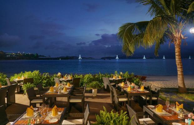 фото отеля Vinpearl Nha Trang Bay Resort & Villas (ex.Vinpearl Premium Nha Trang Bay) изображение №25