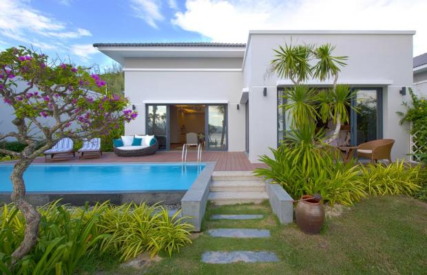 фото отеля Vinpearl Nha Trang Bay Resort & Villas (ex.Vinpearl Premium Nha Trang Bay) изображение №5