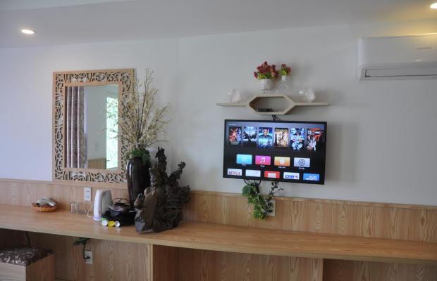 фото Vu Quy 1 Hotel изображение №6
