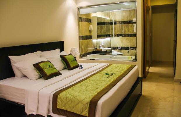 фото Hoan Cau Luxury Residence (ex. Diamond Bay Condotel) изображение №6