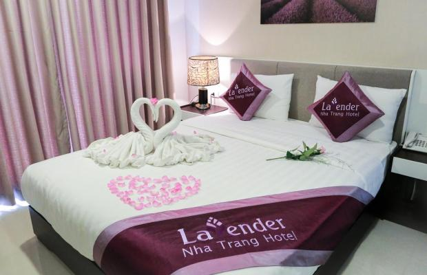 фото отеля Lavender Nha Trang Hotel изображение №17