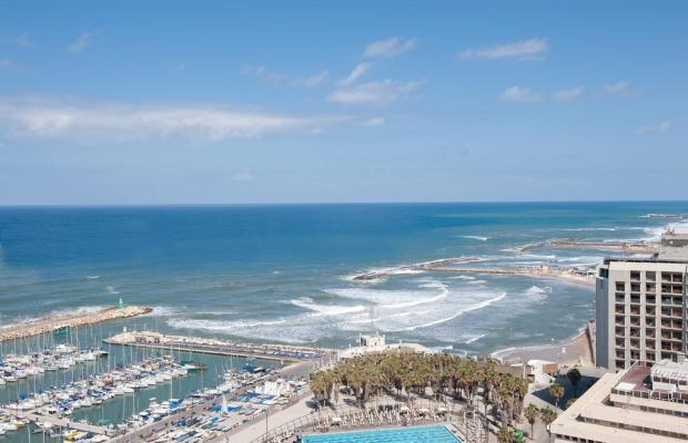 фото Herods Tel Aviv (ex. Leonardo Plaza; ex. Moriah Plaza) изображение №18