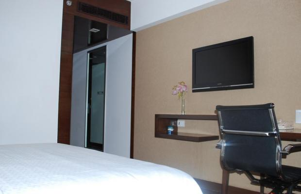 фото отеля Four Points by Sheraton Ahmedabad (ex. Royal Orchid Central) изображение №25