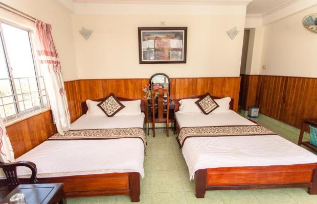 фото отеля Hoang Son Hotel изображение №21