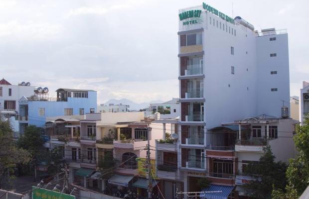 фото отеля Modern Sky Hotel изображение №1