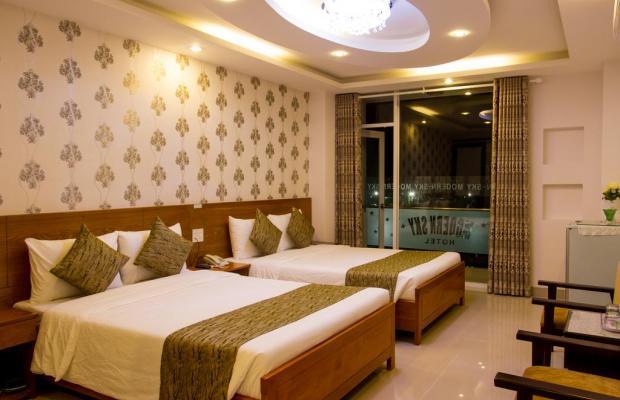 фотографии отеля Modern Sky Hotel изображение №7