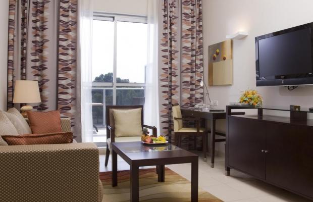 фотографии Kfar Maccabiah Hotel & Suites изображение №20