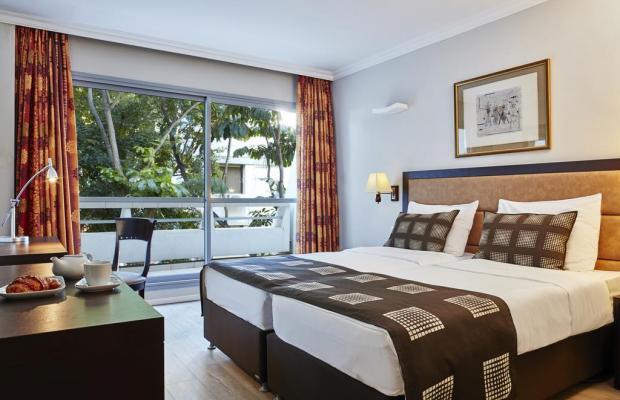 фото отеля Kfar Maccabiah Hotel & Suites изображение №13