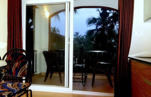 фотографии отеля Relax Holiday Home изображение №15