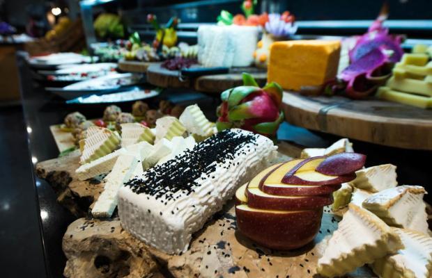 фотографии отеля Eyal Hotel изображение №23