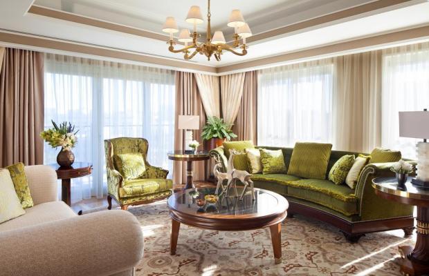 фото отеля Waldorf Astoria изображение №13