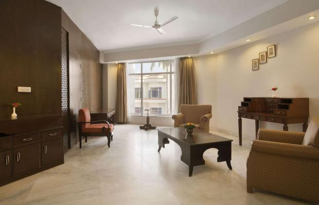 фотографии Ramada Khajuraho (ех. Holiday Inn Khajuraho) изображение №4