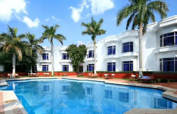 фото отеля Ramada Khajuraho (ех. Holiday Inn Khajuraho) изображение №1
