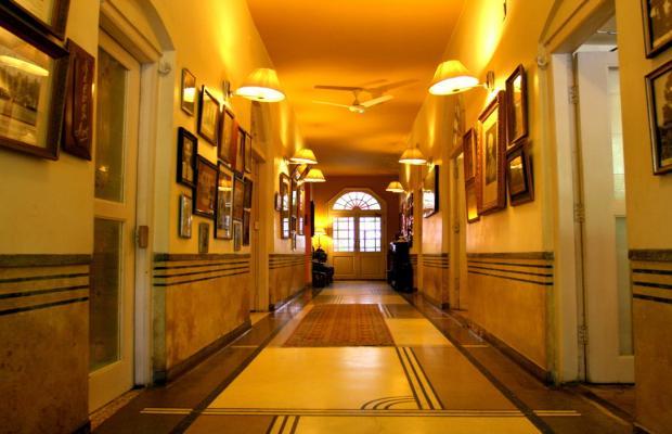 фото отеля Ranjit's Svaasa, Heritage Boutique Spa Haveli (ex. Welcome Heritage Ranjit's Svaasa) изображение №25