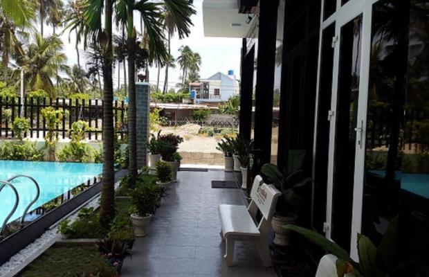 фото Mui Ne Sports Hotel изображение №30