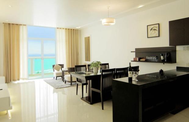 фотографии отеля Ocean Vista изображение №3