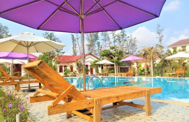 фотографии Saint Mary Beach Resort (ex. Sao Mai Resort) изображение №28