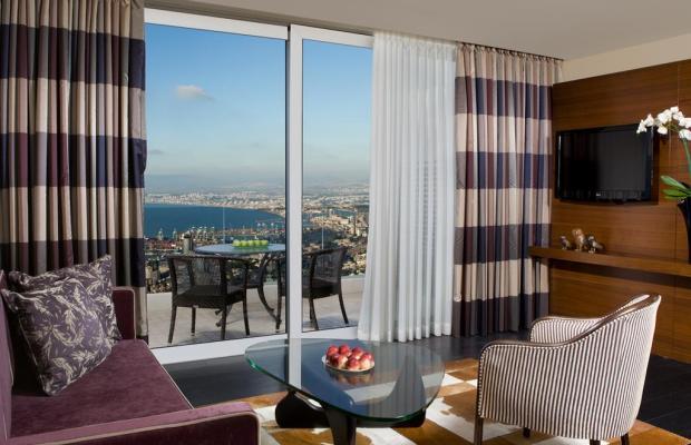 фото отеля Dan Carmel изображение №21