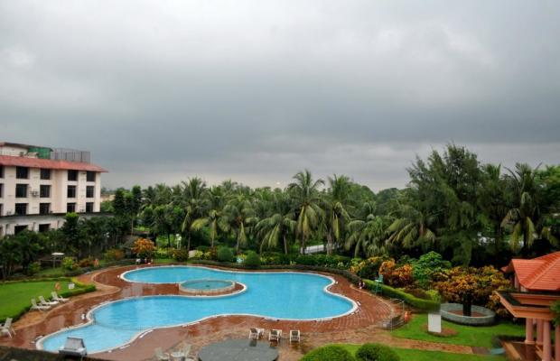 фото Fortune Park Panchwati изображение №2