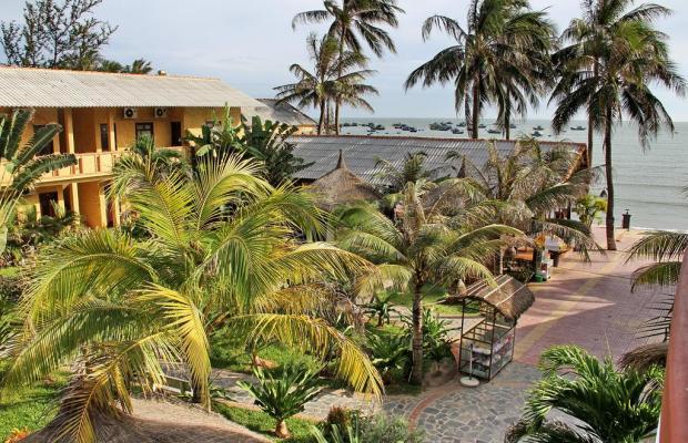 фотографии отеля Hon Rom Sunlight Resort изображение №31