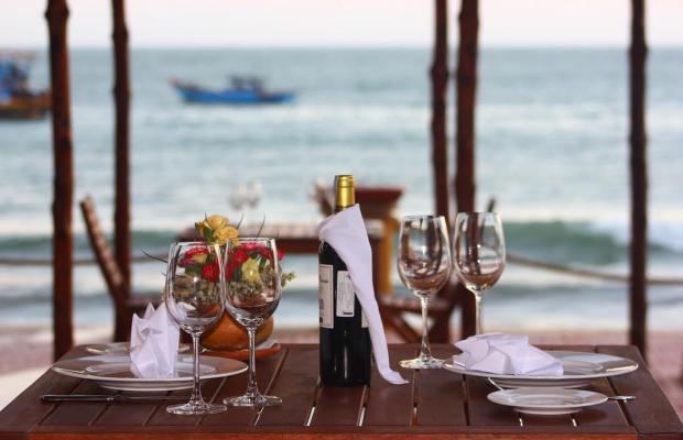 фотографии отеля Hon Rom Sunlight Resort изображение №3
