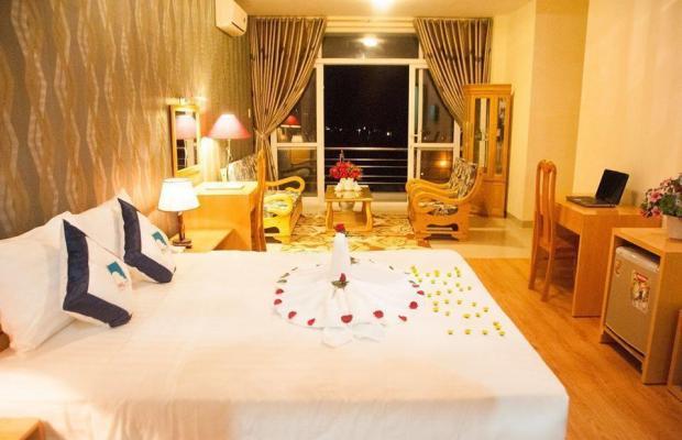 фото Sky Nha Trang Hotel изображение №10