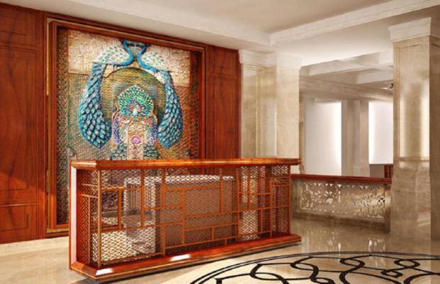 фото Sheraton Grand Pune Bund Garden Hotel (ех. Le Meridien Pune) изображение №10