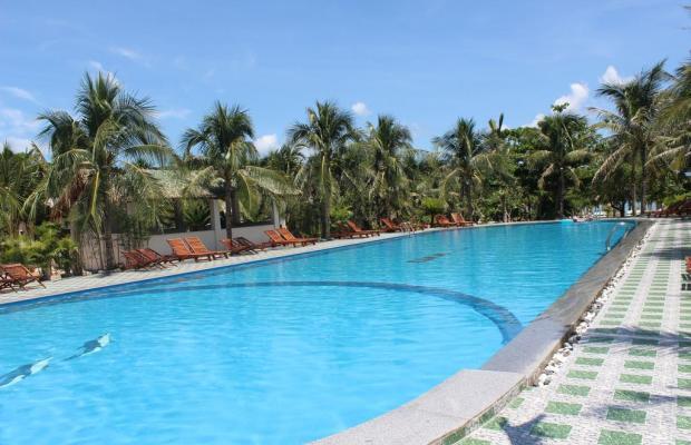 фотографии отеля GM Doc Let beach resort & spa изображение №11