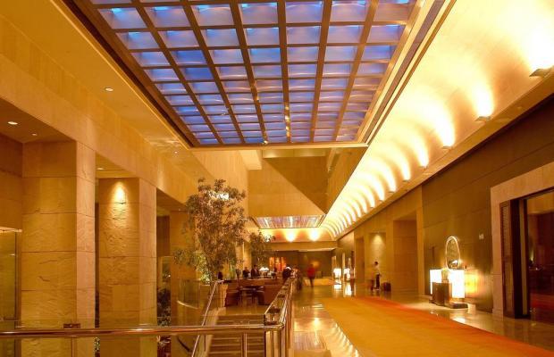 фото отеля Hyatt Regency Kolkata изображение №21
