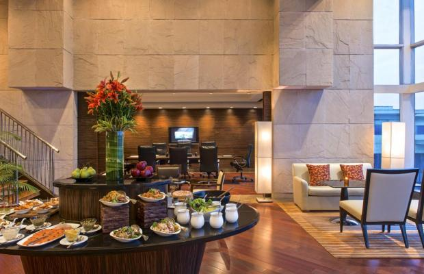фото отеля Hyatt Regency Kolkata изображение №17