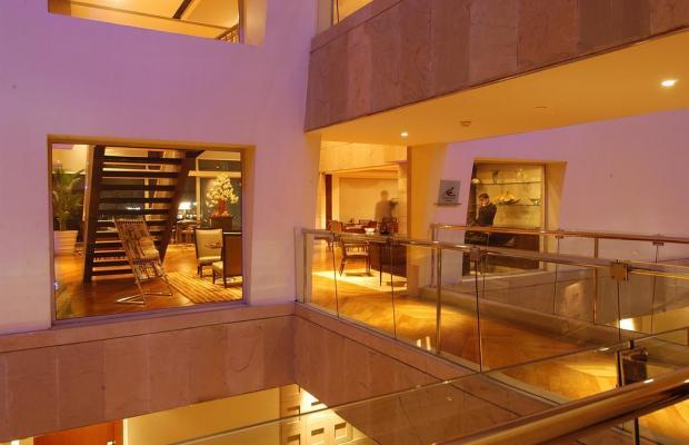 фото отеля Hyatt Regency Kolkata изображение №5