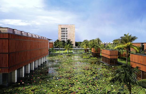фото отеля ITC Sonar Kolkata A Luxury Collection Hotel (ех. ITC Sonar Bangla Sheraton & Towers) изображение №17