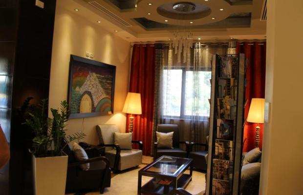 фото отеля National Hotel Jerusalem изображение №13