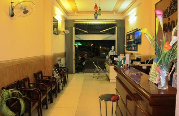 фото Bao Long Hotel изображение №18