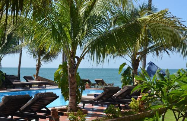 фотографии отеля Rang Garden Beach Side изображение №39