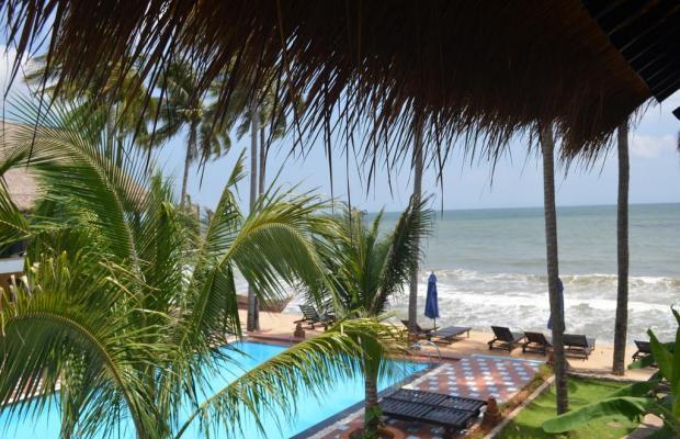 фото Rang Garden Beach Side изображение №38