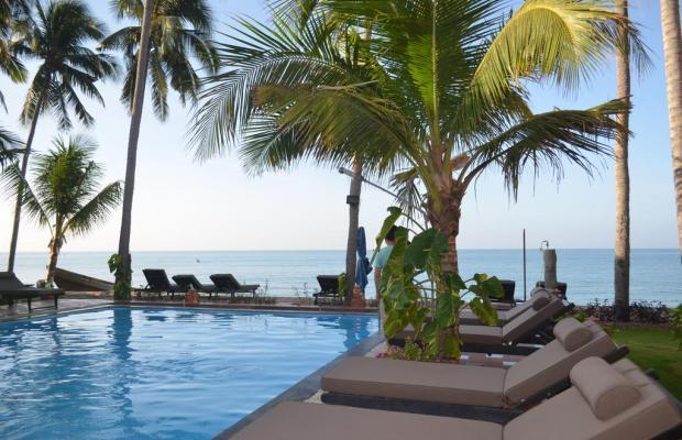 фотографии отеля Rang Garden Beach Side изображение №31