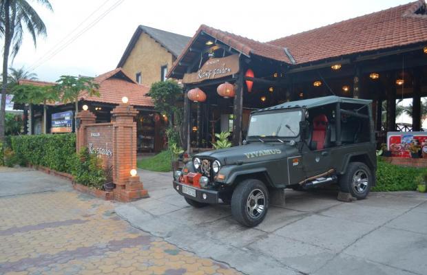 фото отеля Rang Garden Beach Side изображение №17