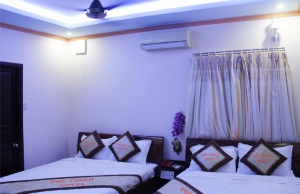 фотографии отеля Phu Thinh изображение №3