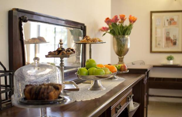 фото отеля Arcadia Ba'Moshava изображение №17