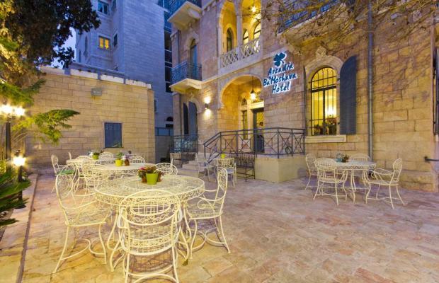 фотографии отеля Arcadia Ba'Moshava изображение №3