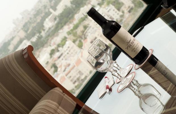 фотографии отеля Jerusalem Rimonim (ex. The Shalom) изображение №51