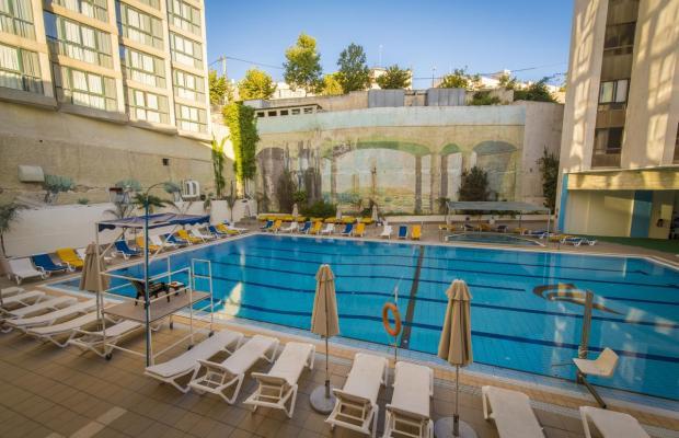 фото отеля Jerusalem Rimonim (ex. The Shalom) изображение №1