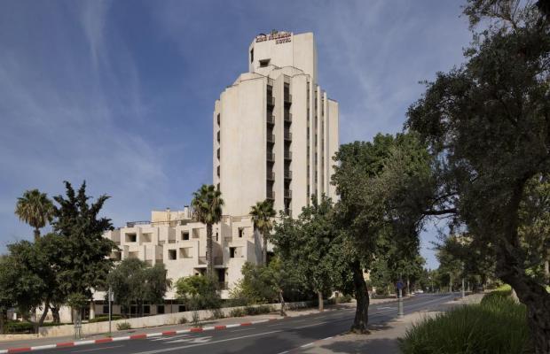 фотографии отеля King Solomon Jerusalem изображение №31